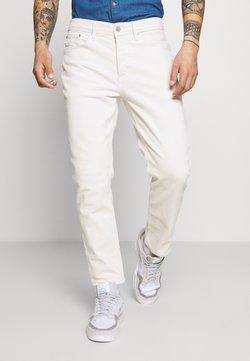 River Island - Jeans Skinny Fit - ecru