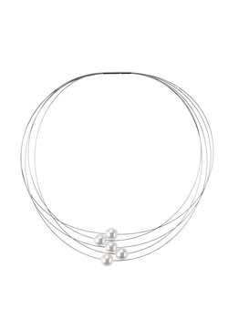Heideman - MIT PERLE - Halskette - weiß