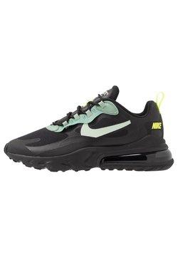 Nike Sportswear - AIR MAX 270 REACT  - Baskets basses - black