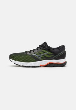 Mizuno - WAVE PRODIGY 3 - Zapatillas de running neutras - phantom/mid gray/orange