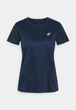 ASICS - CORE - T-shirt basic - french blue