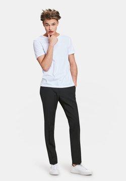 WE Fashion - DALI - Puvunhousut - black