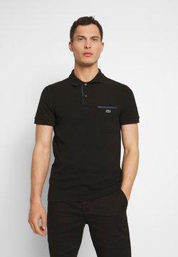 Lacoste - PH8533  - Polo - black