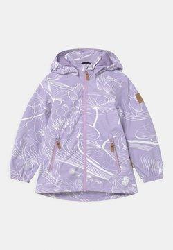 Reima - ANISE - Regnjacka - light violet