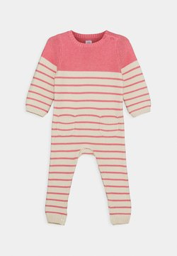 GAP - BABY - Combinaison - pink heather