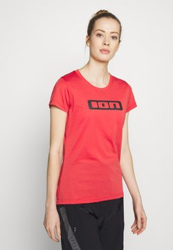 ION - TEE SEEK - T-Shirt print - pink is back