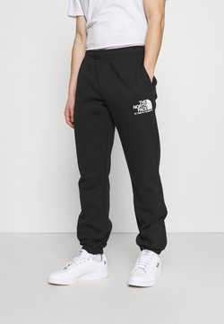 The North Face - COORDINATES PANT - Jogginghose - black