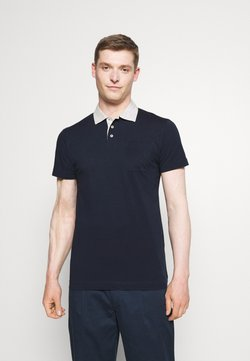 Selected Homme - SLHNIGEL - Polo - navy blazer