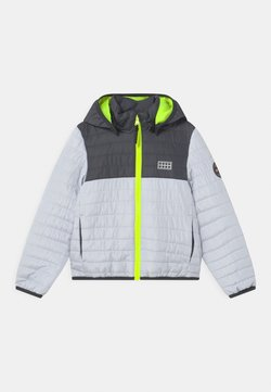 LEGO Wear - LWJORI JACKET UNISEX - Outdoorjacke - grey