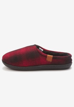 Next - Chaussons - red