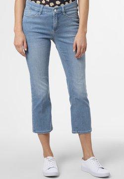 MAC - Flared Jeans - bleached