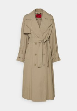 MAX&Co. - CENA - Trench - brown