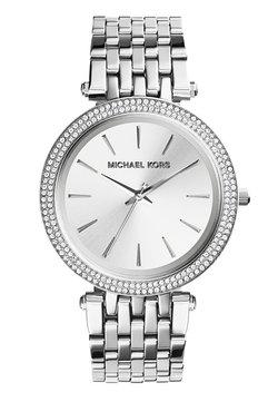 Michael Kors - DARCI - Uhr - silver-coloured