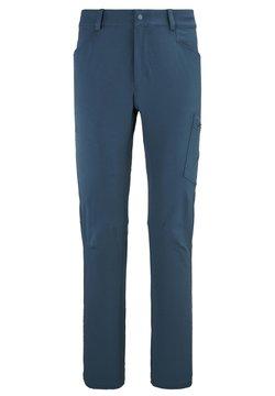 Millet - Pantalon classique - marine
