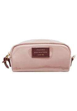 Stradivarius - Toiletti-/meikkilaukku - pink