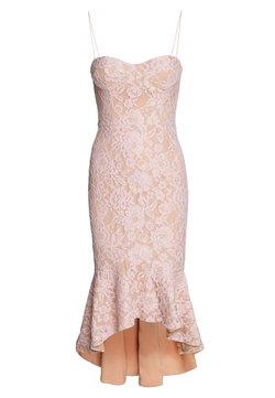 Jarlo - CLEO - Vestido de cóctel - rose pink