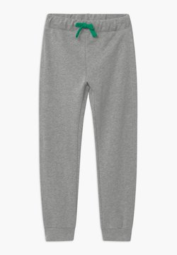 Benetton - BASIC BOY - Verryttelyhousut - grey