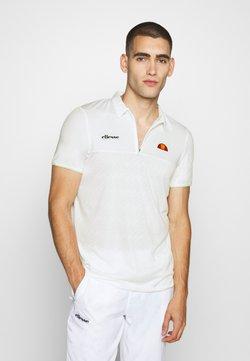 Ellesse - EMINENT - Funktionsshirt - white