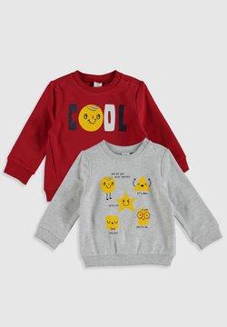 LC Waikiki - MIT DRUCKKNOPF - Sweater - red