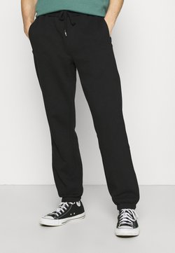 ARKET - SWEATPANTS - Jogginghose - black