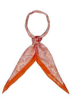 Lauren Ralph Lauren - OLIVIA - Tørklæde / Halstørklæder - dusk orange