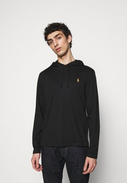 Polo Ralph Lauren - Huppari - black/gold