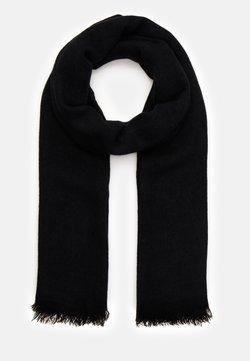 Even&Odd - Sjaal - black