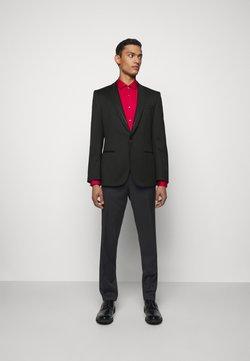 HUGO - HENRY GETLIN - Anzug - black