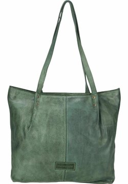 Harold's - SUBMARINE - Shopping bag - grün
