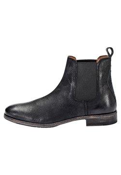 Crickit - CHELSEA BOOT PAUL CHELSEA BOOT - Stiefelette - black