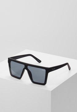 QUAY AUSTRALIA - HINDSIGHT - Gafas de sol - black