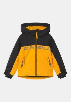 O'Neill - FELSIC - Kurtka snowboardowa - old gold