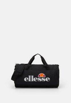Ellesse - TOFFAN BARREL BAG - Sporttasche - black