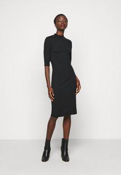 ONLY Tall - ONLJOANNA - Vestido ligero - black