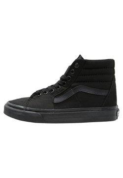 Vans - SK8-HI - High-top trainers - black