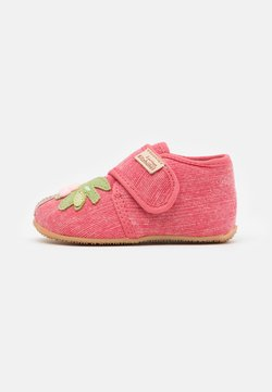 Living Kitzbühel - BABYKLETT FLAMINGO PALME - Tohvelit - pink