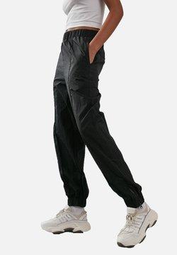 NA-KD - Jogginghose - black