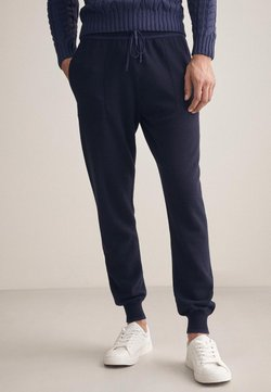 Falconeri - Jogginghose - blu navy