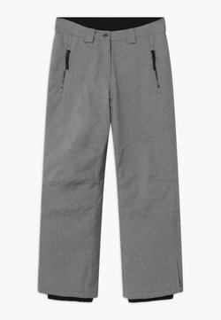 Icepeak - LACON UNISEX - Talvihousut - light grey