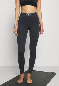 Yogasearcher - GALAXIE - Tights - lavastone