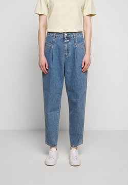 CLOSED - PEARL - Straight leg jeans - mid blue