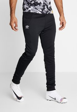 Umbro - URBAN CLUB PANT - Jogginghose - black