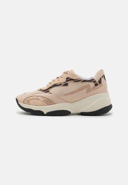 Geox - KIRYA - Sneakers basse - light taupe