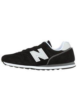 New Balance - ML373 D - Sneaker low - black
