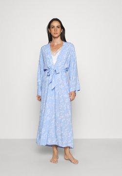 Anna Field - Peignoir - blue denim