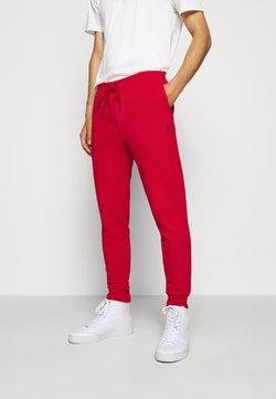 Polo Ralph Lauren - PANT - Jogginghose - red