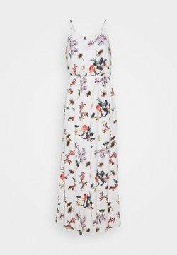 ONLY Petite - ONLNOVA LIFE STRAP DRESS - Maxi dress - cloud dancer