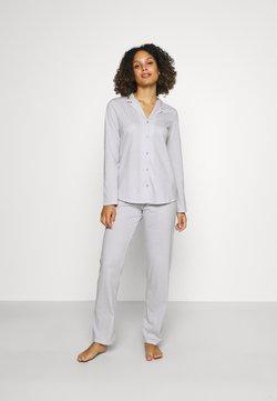 Calida - LOVELY NIGHTS SET - Pyjama - bleached denim