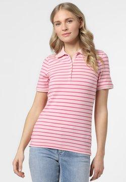 Franco Callegari - Poloshirt - rosa pink