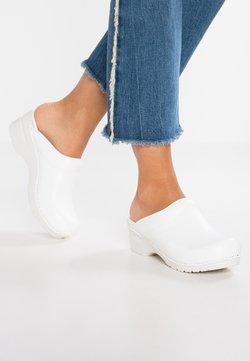 Sanita - SONJA - Clogs - white
